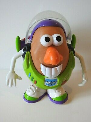 Mr Potato Head as Buzz/Spud Lightyear - Toy Story Disney Pixar - Preloved