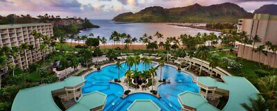 Marriott Kauai Beach Club! Kauai, HI! Free Closing/Transfer! Platinum Week!