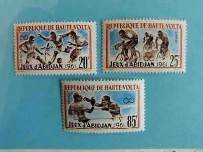 Burkina Faso 1988 Martin Luther King Nobelpreis Frieden 1964 Postfrisch Briefmarken