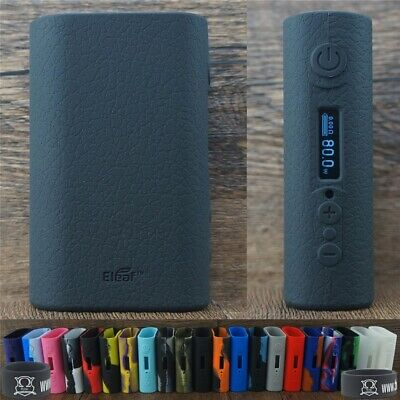 Silicone Case for Eleaf iStick iPower 80W & ModShield Tank Band Power 80 Cover