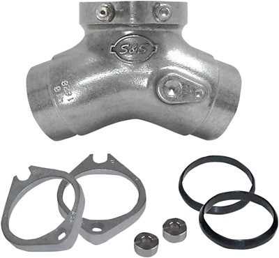 INTAKE MANIFOLD SEAL Kit Fits Harley Sportster, Softail, Twin Cam