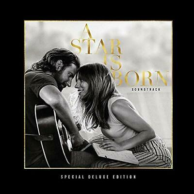 Lady Gaga-A Star Is Born Soundtrack CD NEW