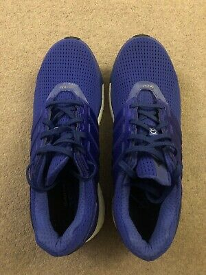 in stock c3cdf 7a8bd Adidas Boost Supernova Glide 7 Ladies Trainers UK Size 8.5 BRAND NEW IN BOX