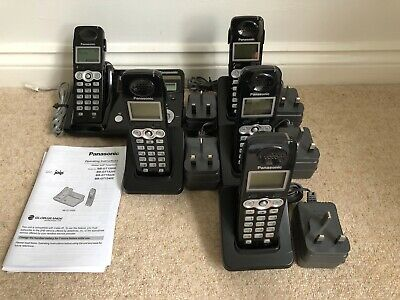 Panasonic Global Voip Telephone System  BB-GT 1520E - Must Sell TODAY!