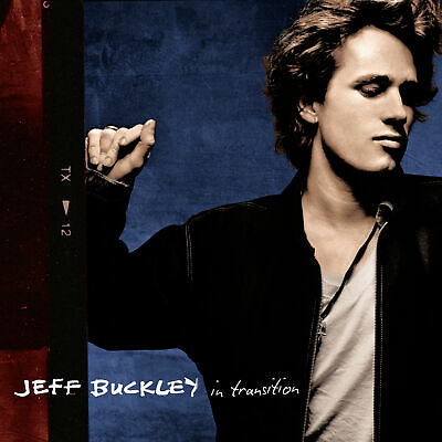 Jeff Buckley  - In Transition - Vinile (rsd 2019 -  limited edition)
