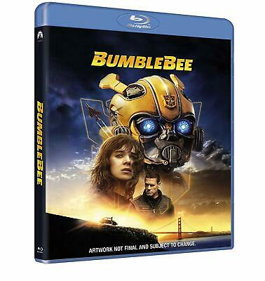 Film - Bumblebee - Blu-ray