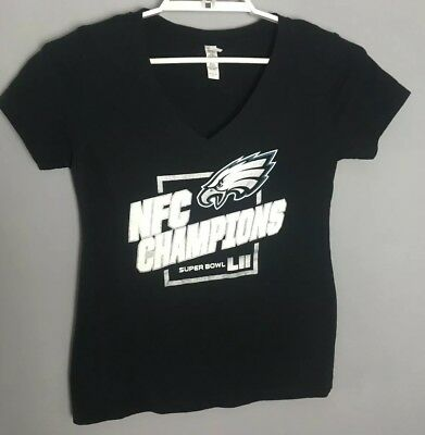 Wholesale PHILADELPHIA EAGLES CARSON Wentz Super Bowl Lii Champs T Shirt Size  hot sale