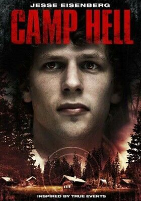 Camp Hell (Canadian Release) New DVD