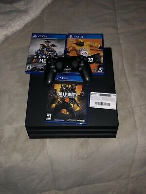 Ps4 Playstation 4 Bundle Cod Call Of Duty Black Ops 3 Rgb Design