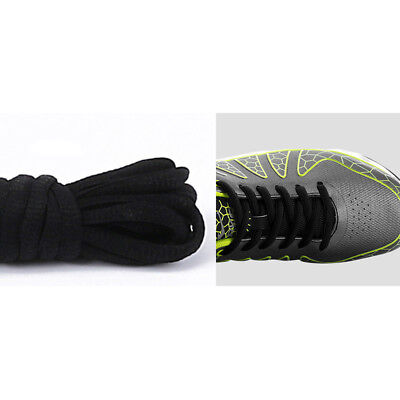 ZOOM SHOELACES (Round) Sports, Sneaker, Boots, Shoe, Bootlaces, Laces Strings