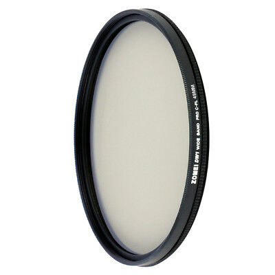 Zomei Ultra-Slim CPL Circular Polarizing Filter 49/52/55/58/62/67/72/77/82mm Len
