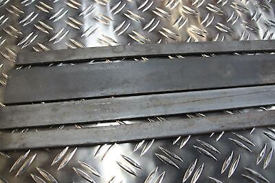 Flat Steel Band Steel Flat Iron Steel Iron from 100 to 3000mm 50x5 MM