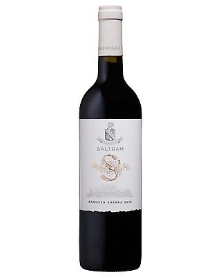 Saltram  Red Wine Barossa Valley 750mL bottle