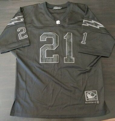detailed look 0a4a3 f75cf MITCHELL & NESS Ladainian Tomlinson San Diego Chargers ...
