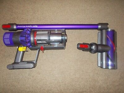 Dyson Cyclone V10 Animal Cordless Stick Vacuum Cleaner Purple