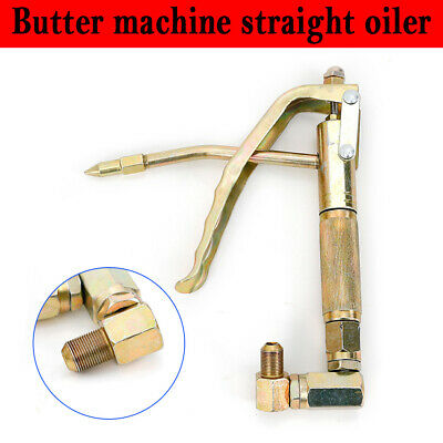 Air Pneumatic Grease Gun Hand Tools for Pneumatic Butter Machines Only 0.86kg