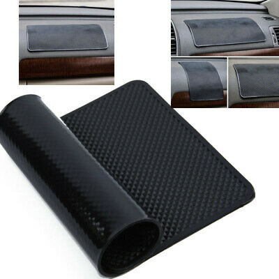 Car Anti Slip Dash Non DashBoard Pad Mat Sticky Holder For Mobile Phone Key