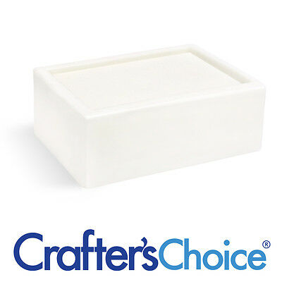 Crafter's Choice® DETERGENT FREE Baby Buttermilk Soap Base 2 LB