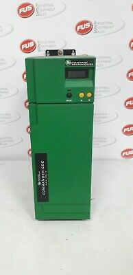 Control Techniques Commander CDE 110S STD Variable Frequency Inverter - Used