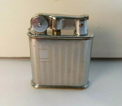 Accendino Nova Benzina-Lighter-Mechero-Briquet-Feuerzeug-Old Vintage Collection