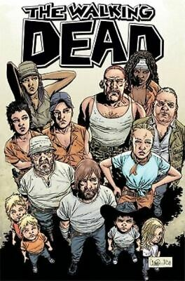 The walking dead. Vol. 10 What we become by Robert Kirkman (Paperback)