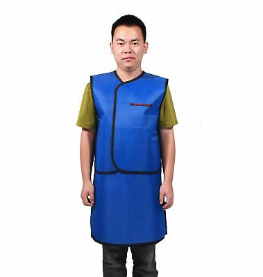 Lead Apron Vest Skirt Radiation Shield lead apron X-Ray Protection lead apron