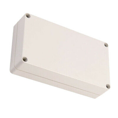 IP66 Junction Box Electrical Project Enclosure 158x90x40mm for Outdoor Use