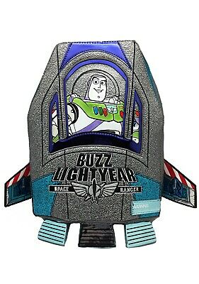74b36c0f912 NEW DANIELLE NICOLE X Disney Pixar Buzz Lightyear Backpack - SALE ...