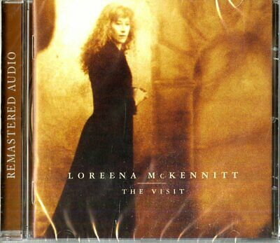 Loreena Mckennitt  - The Visit - Cd