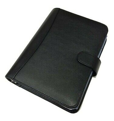 Collins Balmoral Premium Leather Personal Organiser Week to View 2018 Diary -...