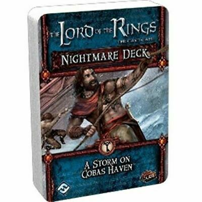 Lcg A Storm On Cobas Haven Nightmare Deck