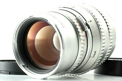【 Exc+++++ 】Hasselblad 150mm/1:4.0 Sonnar Carl Zeiss Synchro-Compur from Japan