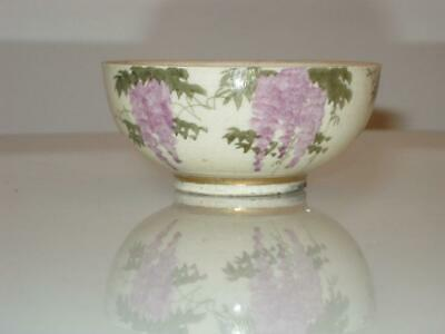 Stunning Signed Antique Japanese Miniature Satsuma Porcelain Bowl