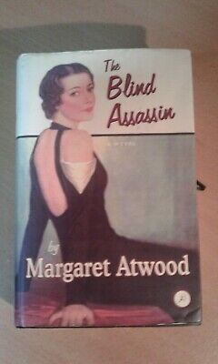 The Blind Assassin by Margaret Atwood. Bloomsbury first edition (Hardback 2000)