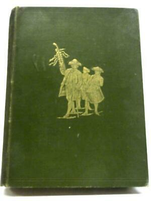 Golf: A Royal and Ancient Game (Robert Clark - 1893) (ID:18778)