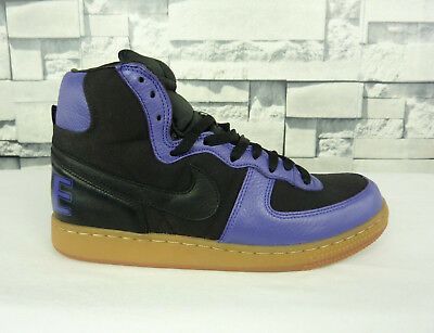 Nike Terminator High Hi Premium Sneakers Taille 8.5 Us 42 Fr Collector Deadstock