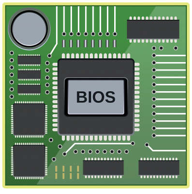 BIOS CHIP HP Z440, Z640, Z840, Z230, Z228, Z1 G2, Z420, Z620