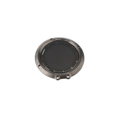 For Garmin Fenix 3 3HR Running GPS Watch Replacement Front Case With LCD New.
