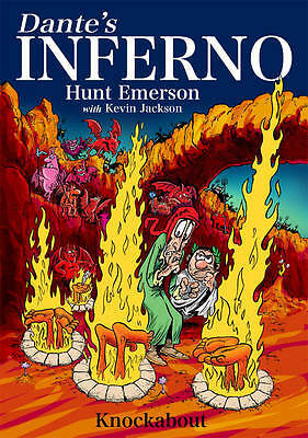 Dante's Inferno by Jackson, Kevin (Paperback book, 2012)