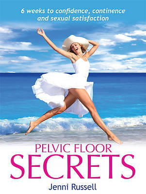 Pelvic Floor Secrets by Russell, Jenni (Paperback book, 2013)