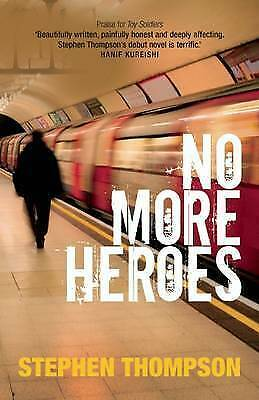 No More Heroes by Thompson, Stephen (Paperback book, 2015)