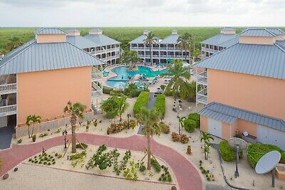 Morritt Tortuga Club! Cayman Islands! Free Vacation!  Free Transfer! $300 VISA!