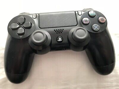 Sony PlayStation 4 Official Controller - PS4