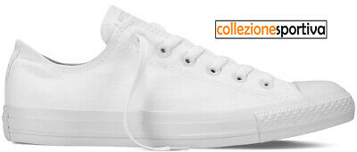 all star converse uomo basse