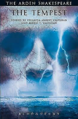 The Tempest. Third Series by Shakespeare, William (Paperback book, 2011)