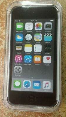 Brand new Apple iPod Touch 6th Generation Grey 32GB
