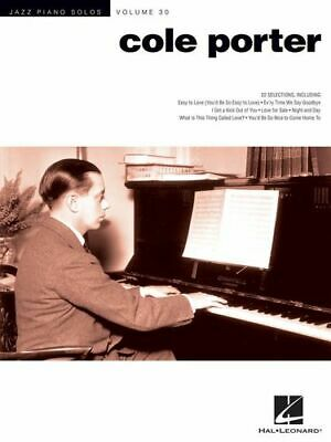 NEW Cole Porter By Cole Porter Paperback Free Shipping