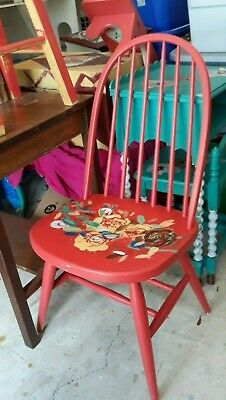 S Bennt Bros Dining Chair in excellent Condition