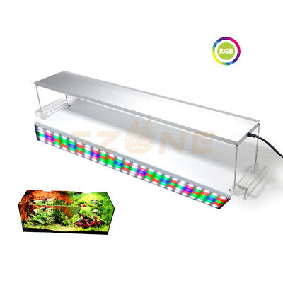 Chihiros RGB Aquarium LED Light Full Spectrum Adjutable for Aquatic Plant