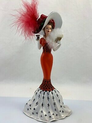 Coca Cola An Elegant Tradition Lady Fig Coca Cola Victorian Beauties Bradford Ex